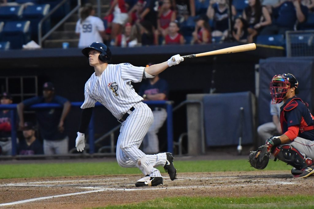 Pinstriped Performances: A Dominant Saturday - Pinstriped Prospects